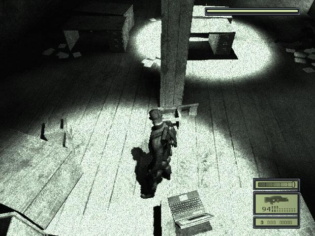 The video game walkthrough and strategy guide wiki Tom Clancy's Spl