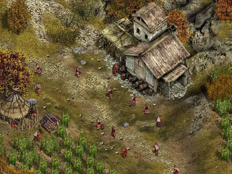 Отстрел аккаунтов. на Battle.net, которые взламывали Diablo II и WarCraft I